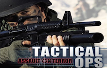 Tactical Ops: Assault on Terror Badge