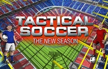Tactical Soccer The New Season Badge