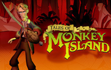 Tales of Monkey Island Complete Pack Badge