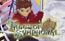 Tales of Symphonia Badge
