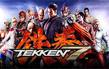 TEKKEN 7 - Season Pass Badge