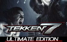 TEKKEN 7 - Ultimate Edition Badge