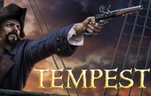 Tempest: Pirate Action RPG Badge