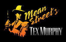 Tex Murphy: Mean Streets Badge