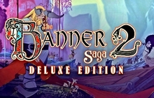The Banner Saga 2 Deluxe Edition Badge