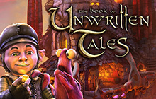 The Book of Unwritten Tales Collection Badge