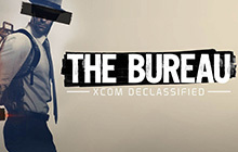 The Bureau: XCOM Declassified Badge