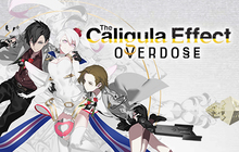 The Caligula Effect: Overdose Badge