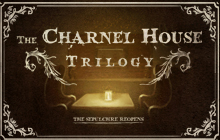The Charnel House Trilogy Badge