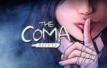 The Coma: Recut Badge
