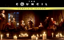 The Council - Complete Season Badge