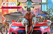 The Crew 2 - Deluxe Edition Badge