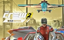 The Crew 2 - Gold Edition Badge
