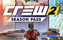 The Crew 2 - Season Pass Badge