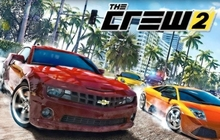 The Crew 2 Badge