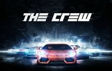 The Crew™ Badge