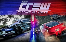 The Crew™ Calling All Units Badge