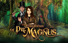The Dreamatorium of Dr. Magnus Badge