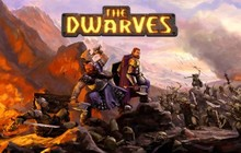 The Dwarves Badge