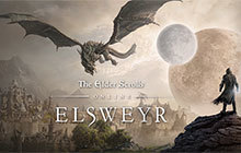 The Elder Scrolls Online: Elsweyr Badge