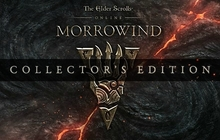 The Elder Scrolls Online - Morrowind - Digital Collector's Edition Upgrade Badge