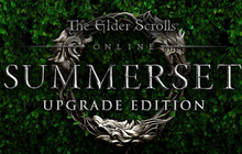The Elder Scrolls Online: Summerset - Upgrade Edition Badge