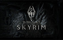 The Elder Scrolls V Skyrim Badge