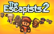 The Escapists 2 Badge