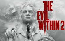 The Evil Within 2 Badge