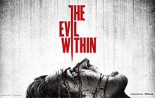 The Evil Within Badge