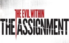 The Evil Within: The Assignment Badge