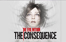 The Evil Within: The Consequence Badge