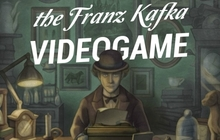 The Franz Kafka Videogame Badge
