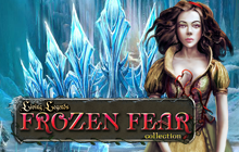 Living Legends: The Frozen Fear Collection Badge