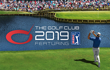 The Golf Club 2019 featuring the PGA TOUR Badge