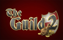 The Guild 2 Badge