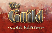 The Guild Gold Edition Badge