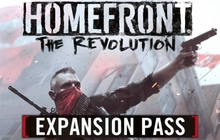 Homefront®: The Revolution Expansion Pass Badge