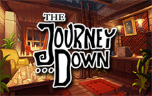 The Journey Down Badge