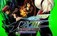 The King Of Fighters XIII Steam Edition Badge