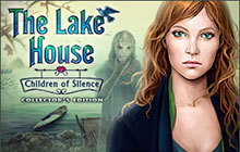 The Lake House: Children of Silence Collector's Edition Badge