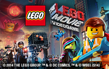 The LEGO® Movie Videogame Badge