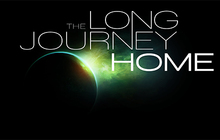 The Long Journey Home Badge