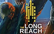 The Long Reach Badge