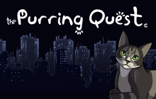 The Purring Quest Badge
