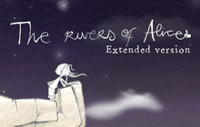The Rivers of Alice - Extended Version Badge