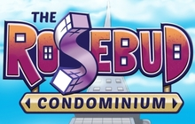 The Rosebud Condominium Badge