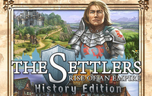 The Settlers 6: Rise of an Empire - History Edition Badge