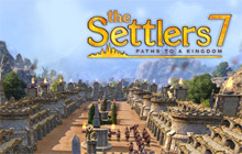 The Settlers 7: Paths to a Kingdom DLC Set 3 Badge