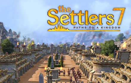 Settlers 7, The - Paths to a Kingdom Trainer | Cheat ...